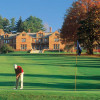 Cranwell Resort, Spa & Golf Club