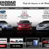 Haddad Motor Group, Inc.